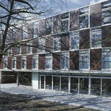 Parkhotel Izegem in Bissegem