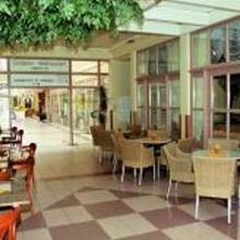 Parkhotel Kevelaer in Swolgen