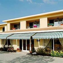 Parkhotel Montigeto in Cortona
