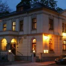 Parkhotel Plauen in Jossnitz