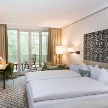 Parkhotel Rothof in Munich