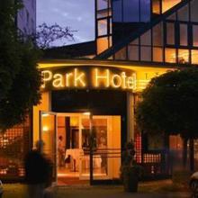 Parkhotel Schmid in Ustersbach