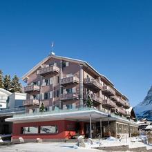 Parkhotel Schoenegg in Grindelwald
