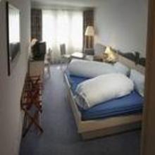 Parkhotel Schwert in Uznach
