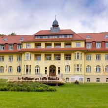 Parkhotel Sülzhayn in Neustadt