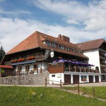 Parkhotel Waldlust in Staufen