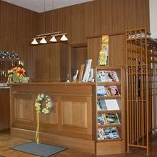 Parkhotel Waldschlösschen in Brettmuhle