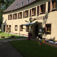 Parkhotel Zirndorf in Nuernberg