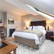 Parklands B&b in London