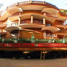 Parklane Hotel in Mysore