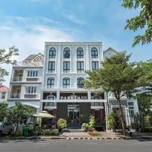 Parklane Hotel Saigon South in Ho Chi Minh City