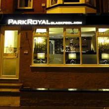 Parkroyal Blackpool in Blackpool