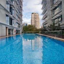 Parkroyal Serviced Suites Kuala Lumpur in Kuala Lumpur