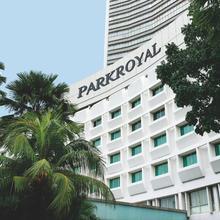 Parkroyal Serviced Suites,singapore in Singapore