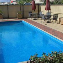 Parkside Motel in Geelong