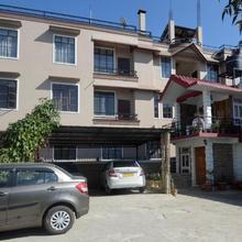 Parkside Residency in Shillong