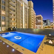 Parmelia Hilton Perth in Perth