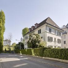 Guesthouse Parques Rietberg in Zurich