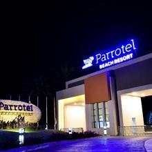 Parrotel Beach Resort Ex. Radisson Blu in Sharm Ash Shaykh