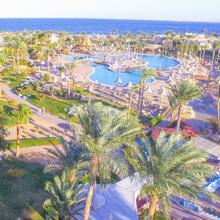 Parrotel Beach Resort in Sharm Ash Shaykh
