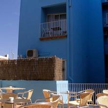 Parrots Sitges Hotel in Sitges