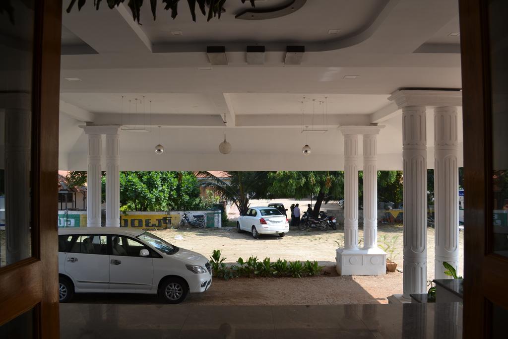 Partha International in Ginigera