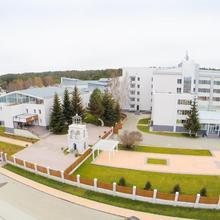 Parus Medical Resort & Spa in Novosibirsk