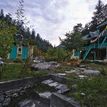 Parvati River Cottage in Kullu