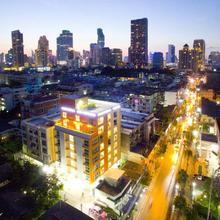 Parvena Hotel Sathorn in Bangkok