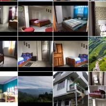 Parvi Homestay in Darjeeling