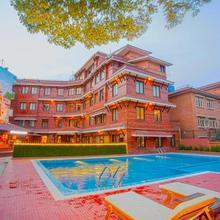 Pashupati Boutique Hotel & Spa in Kathmandu