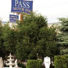 Pass Motor Inn in Penticton