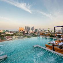 Pasteur 51 Hotel & Residences in Phnom Penh
