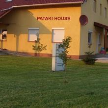 Pataki House in Domaszek