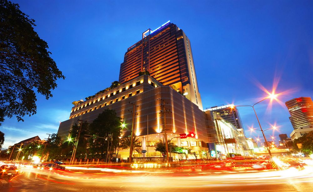 Pathumwan Princess Hotel in Bangkok