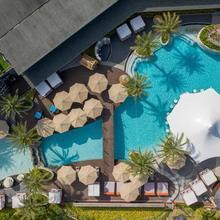 Patong Bay Hill Resort in Phuket