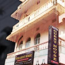 Patra Guest House in Bhubaneshwar