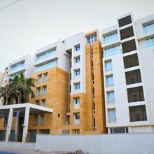 Patria Suites in Rajkot