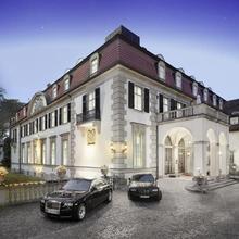 Patrick Hellmann Schlosshotel in Berlin