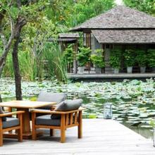 Pattara Resort & Spa in Phitsanulok