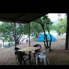 Pavana Lake Tourist Camping in Khadkale