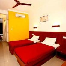 Pavilion Luxury Suites in Cochin