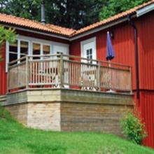 Paviljongen Cottage and Rooms in Bankeryd