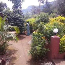 Pavithra Riverview Homestay in Kanthalloor