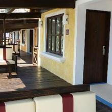 PavoReal Beach Resort Tulum in Balcheil