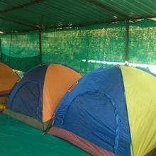 Pawna Lake Camping in Lonavala