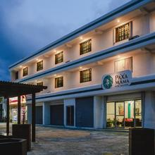 Pa´xa Mama Hotel Boutique in Isla Mujeres
