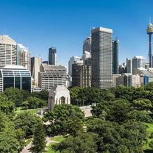 Paxsafe Sydney Hyde Park Apt 1405 in Sydney