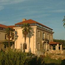 Pazo de Galegos in Caldelas