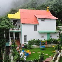 Peace Channels Resort in Dalhousie